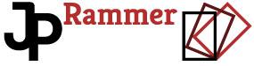 jp-rammer-logo-første-udkast